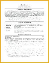 Resume Format For Desktop Support Engineer Resume Format For Experienced Desktop Support Engineer Free Download