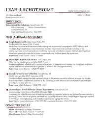 ... Cozy Resume Tutorial 10 Latex Resume Tutorial ...