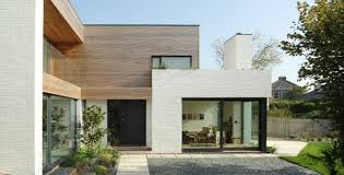 Collect this idea Modern Residence With Scandinavian Design Influences:  Corkellis House