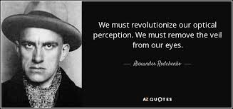 TOP 10 QUOTES BY ALEXANDER RODCHENKO | A-Z Quotes via Relatably.com