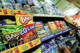 Image result for package foods nestle, itc combined photo