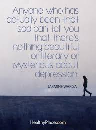 Beautiful Depression Quotes Best of Depression Quotes And Sayings About Depression HealthyPlace
