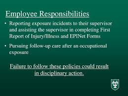 Ppt Departmental Safety Representative Dsr Session