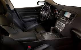 Driven: 2012 Nissan Maxima - Automobile Magazine
