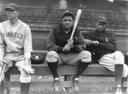 Babe Ruth Pictures some RARE ones Page 83 Yankees.