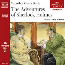 adventures of sherlock holmes vols i vi the unabridged naxos adventures of sherlock holmes vols i vi the unabridged naxos audiobooks