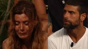 Gilles Rocca aggressivo? Daniela Martani in lacrime a L'Isola dei Famosi