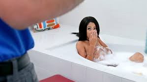 Bath Interruption Princess Yummy Digital Playground Flixxx