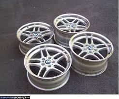 Wheel Tire Question Bimmerfest Bmw Forums