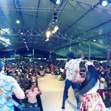Image result for XXII Festival Petronio Alvarez 2018 days ago
