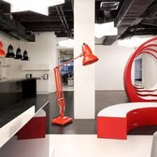 leo burnett office moscow. Gallery Of Leo Burnett Moscow / Nefa Architects - 3 | Moscow, And Futuristic Interior Office