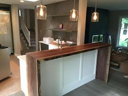 how to build a raised bar countertop large size of living tier height breakfast bar height how to build a raised bar countertop