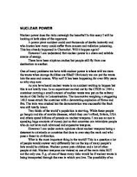 nuclear energy benefits essay format argumentative essay essay  nuclear energy benefits essay writing