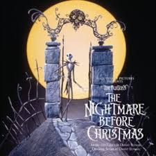 Walt Disney Pictures Presents: Tim Burton'S The Nightmare Before ...