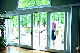 french doors cost replacing sliding door with how much to replace patio installation do ireland