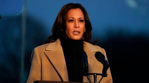 Federal government, after the president of the united states. Kamala Harris Is The First Woman To Serve As Us Vice President What Else Do We Know About Her Euronews