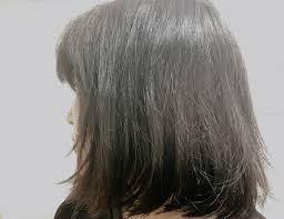 ノ・アルフレ(noireflert)シャンプーで白髪ケアできる?】40代の私が使った生口コミ♪動画あり
