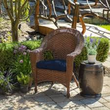 outdoor seat cushions outdoor chair
