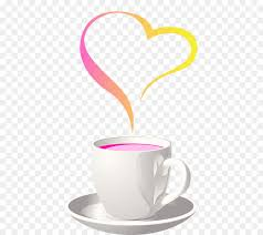 tea cup heart clip art.  Art Coffee Cup Teacup Clip Art  To Tea Cup Heart Art I