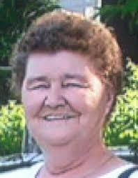 Obituary of Myrna O'Neill | Tompkins Funeral Home