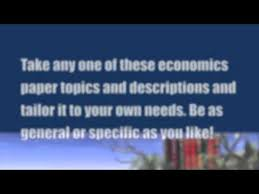 paper masters economics research papers  paper masters economics research papers