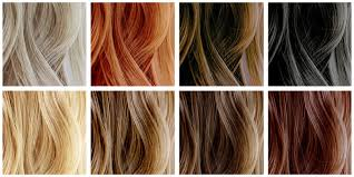 Whats The Best Hair Color For Your Skin Tone Quiz