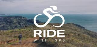 <b>Ride</b> with GPS - Bike <b>Route</b> Planning and Navigation - Apps on ...