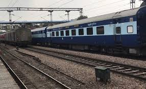 Indian Railways Ticket Booking Online Reservation Rules