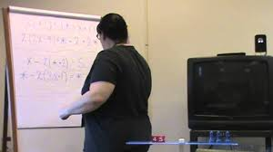 hands on equations lesson 23