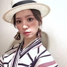 筒井愛実さんのインスタグラム写真 筒井愛実instagram 天神祭