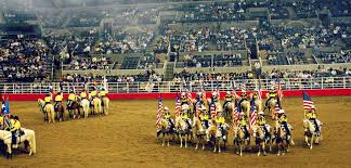 San Antonio Rodeo Tickets Seating Chart San Antonio Stock Show And Rodeo Tickets Vivid Seats