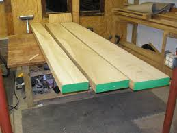 is poplar good for furniture. david boeff furniture maker is poplar good for a