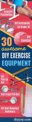 diy exercise equipment projects homemade weights and strength training projects how to build simple