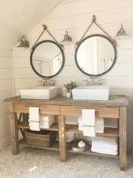 rustic bathroom lighting fixtures. Lovely Bathroom Plans: Impressing Astonishing Best 25 Farmhouse Bathrooms Ideas On Light Fixtures Of Rustic Lighting