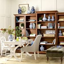 decorated office. Stylish Home Office Christmas Decoration Ideas And Inspirations Decorated Office