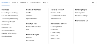 wix review 2021 features cost and