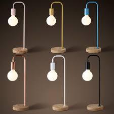 modern desk lamp bulb