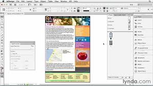 using liquid layout for varying page heights indesign for web design