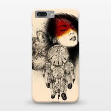Dream Catcher Case Iphone 7 Plus Dream Catcher SlimFit iPhone 100100 plus Cases ArtsCase 63