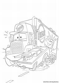 Small Picture Disney Cars Movie Coloring Pages Cars Disney Pixar Coloring Pages