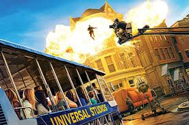 universal studios hollywood general admission ticket los angeles usa lonely planet