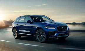 2018 jaguar f pace svr. wonderful pace on 2018 jaguar f pace svr
