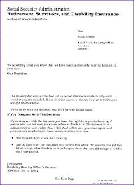 Va Appeal Letters Va Appeal Letter Format Sample Benefits Award 7 Best Of Examples