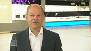 Brandenburgs bildungsministerin britta ernst (spd) übernimmt. Olaf Scholz Will Mit Wohnungsbau Wahler Gewinnen Br24