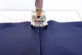 Flatlock Stitch Sewing Machine