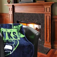 Small Picture Seattle Seahawks Bed And Bath Seahawks Home Office NFLShopcom