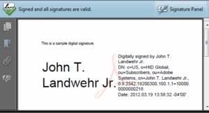 How To Do An Electronic Signature What Does Electronic Signature Look Like Luxtrust