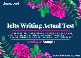 recent ielts writing actual test in and band sample  com ielts writing band 9 essay in 2016 advantage and disadvantage essay