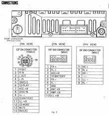 pioneer 16 pin wiring harness diagram wiring diagram pioneer wiring harness diagram get image about