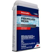 all purpose fiberglass resin